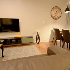 Апартаменты IRS ROYAL APARTMENTS Apartamenty IRS Old Town Улучшенные апартаменты с различными типами кроватей фото 26