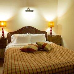 Отель Palazzino di Corina 4* Стандартный номер с различными типами кроватей фото 3