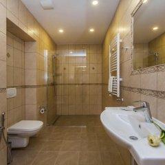 Отель Aparthotel Lublanka 3* Люкс с различными типами кроватей фото 4