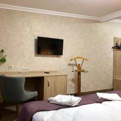Гостиница Авиатор 3* Улучшенный номер с различными типами кроватей фото 2