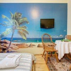 Гостиница Александрия 3* Стандартный номер с разными типами кроватей фото 3
