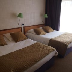Hotel Des Lices 3* Стандартный номер с различными типами кроватей фото 2