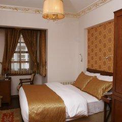Бутик-отель Old City Luxx 3* Стандартный номер с двуспальной кроватью фото 6