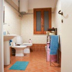 Отель Villa Arenella Siracusa Аренелла ванная
