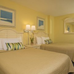 Отель Avista Resort 3* Люкс с 2 отдельными кроватями фото 3