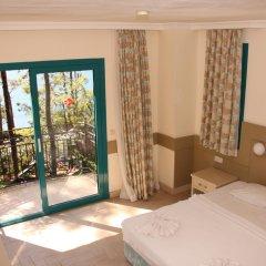 Отель Club Nimara Beach Resort Otel - All Inclusive 4* Стандартный номер фото 5