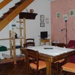 Отель Agriturismo Cà Rossano Апартаменты