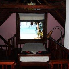 Отель Sandoway Resort комната для гостей