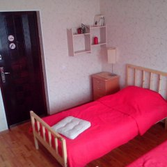 Хостел ПанДа Красноярск комната для гостей фото 3