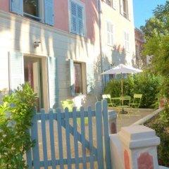 Отель Chambre d'hôtes Serenita di Giacometti фото 2