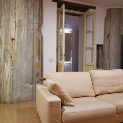 Отель Ghetto Италия, Рим - отзывы, цены и фото номеров - забронировать отель Ghetto онлайн комната для гостей фото 3