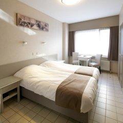 Hotel de Golf 2* Стандартный номер с 2 отдельными кроватями фото 8