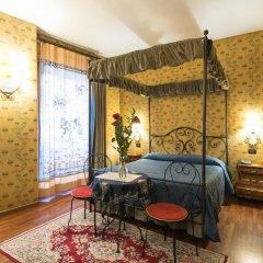 Отель Residenza Ave Roma 4* Стандартный номер с различными типами кроватей фото 3