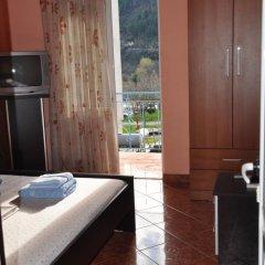 Отель Guest House Donend Албания, Берат - отзывы, цены и фото номеров - забронировать отель Guest House Donend онлайн комната для гостей фото 3