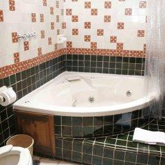 Quinta Don Jose Boutique Hotel 4* Люкс с различными типами кроватей фото 3