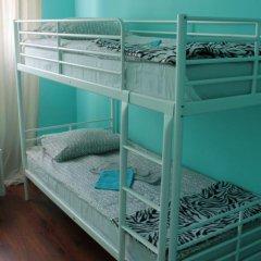 Гостиница Вернисаж Номер Эконом с разными типами кроватей (общая ванная комната) фото 35