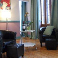 Отель Maison Jamaer интерьер отеля
