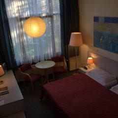 Берлин Арт Отель 3* Стандартный номер 2 отдельными кровати фото 3