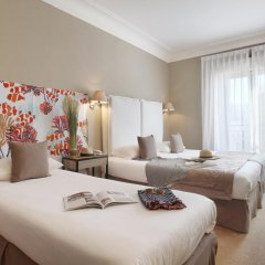 Hotel La Villa Tosca 3* Стандартный номер с различными типами кроватей фото 6