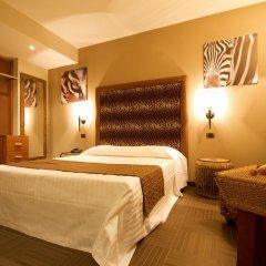 La Dolce Vita Hotel Motel 3* Номер Делюкс фото 13