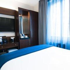 Отель Shaftesbury Premier London Paddington 4* Номер категории Эконом с различными типами кроватей фото 7