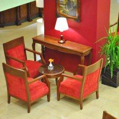 Al Fanar Palace Hotel and Suites интерьер отеля фото 2