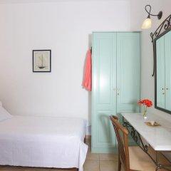 Brazzera Hotel 3* Стандартный номер с различными типами кроватей фото 5