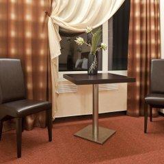 Гостиница Инсайд-Бизнес 4* Номер Бизнес с двуспальной кроватью фото 2