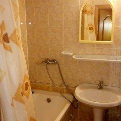 Отель МКМ 2* Кровать в мужском общем номере фото 9