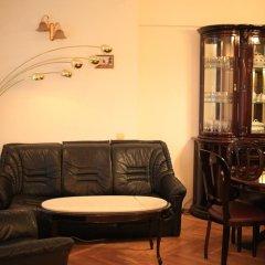 Гостиница Круази на Кутузовском Семейный номер Эконом с разными типами кроватей фото 5