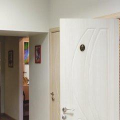 Мини-Отель Компас Кровать в общем номере с двухъярусной кроватью фото 18