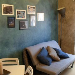 Отель Termini Binario 1&2 комната для гостей