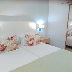 Отель Sea Garden Residência 4* Стандартный номер 2 отдельными кровати