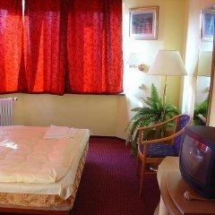 Отель Rezydencja Parkowa 3* Стандартный номер фото 4