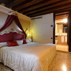 Ruzzini Palace Hotel 4* Люкс с различными типами кроватей фото 17