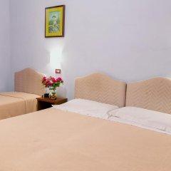 Hotel Altavilla 9 2* Стандартный номер с различными типами кроватей фото 43
