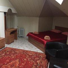 Гостевой дом House Hills Казань комната для гостей фото 3