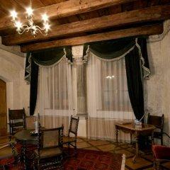 Hotel Rubinstein интерьер отеля фото 2