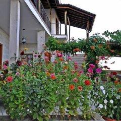 Duru Hotel 3* Стандартный номер фото 4