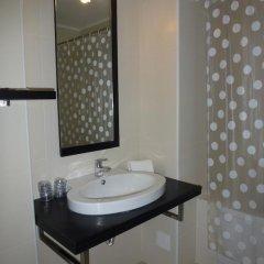 Vicentina Hotel 4* Стандартный номер разные типы кроватей фото 4