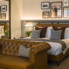 Kimpton Charlotte Square Hotel 5* Полулюкс с двуспальной кроватью фото 3