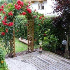 Отель Ferienwohnung Huber фото 4