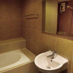 Отель The Best Bangkok House ванная фото 2