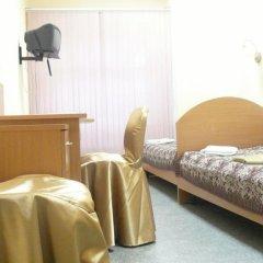 Гостиница Олимпийский Кровать в общем номере с двухъярусной кроватью фото 4