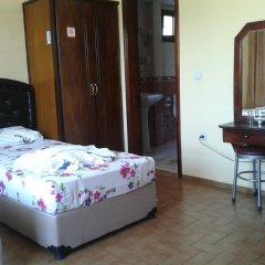 Defne & Zevkim Hotel 2* Стандартный номер с различными типами кроватей фото 4