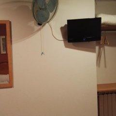 Отель Pensión Kaia удобства в номере
