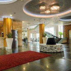 Metropolitan Hotel Sofia София интерьер отеля