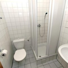 Отель Balbin ванная фото 2