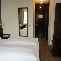Westend Hotel (ex Hotel Kurpfalz) 3* Стандартный номер с различными типами кроватей фото 2