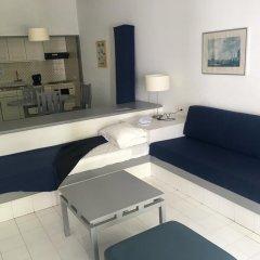 Almar Hotel Apartamento 3* Студия с различными типами кроватей